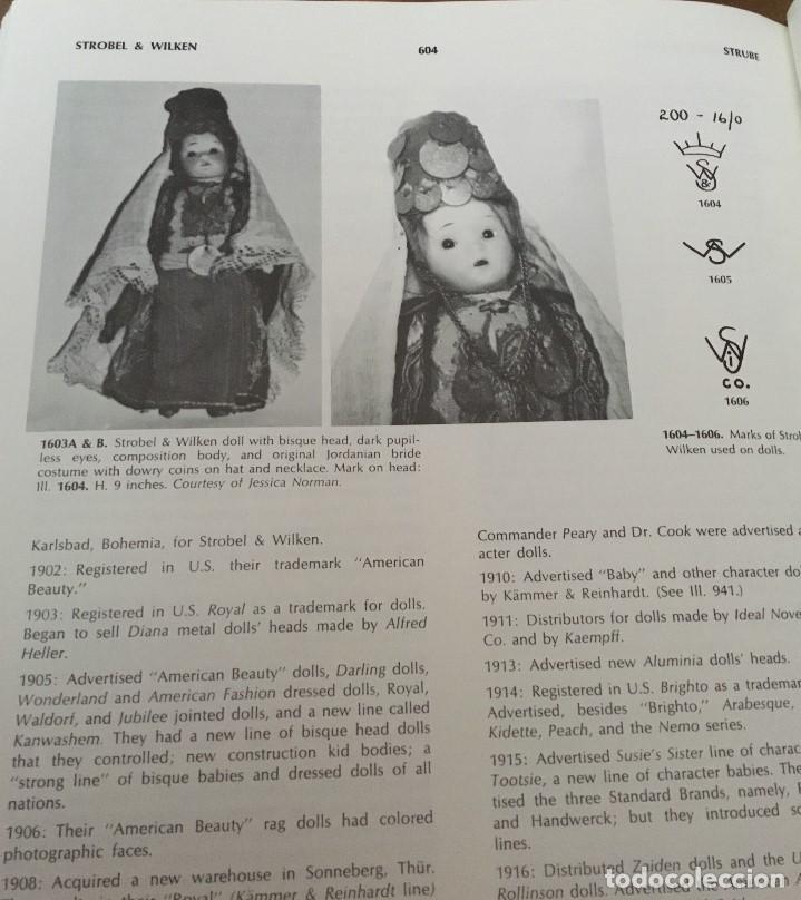 Muñecas Porcelana: Muñeca antigua de porcelana marcada en la cabeza. SE PUEDE PAGAR CON FACILIDADES. - Foto 12 - 209766948