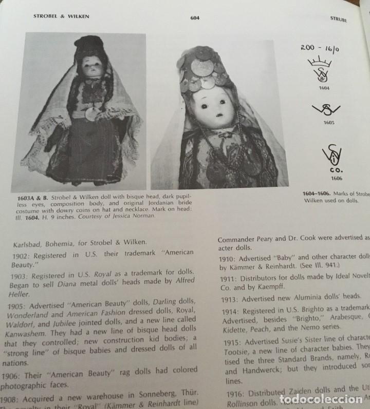Muñecas Porcelana: Muñeca antigua de porcelana marcada en la cabeza. SE PUEDE PAGAR CON FACILIDADES. - Foto 13 - 209766948