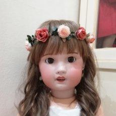 Muñecas Porcelana: MUÑECA FRANCESA SFBJ PARÍS. Lote 209854646