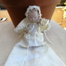 Muñecas Porcelana: BEBE PORCELANA. Lote 210463631