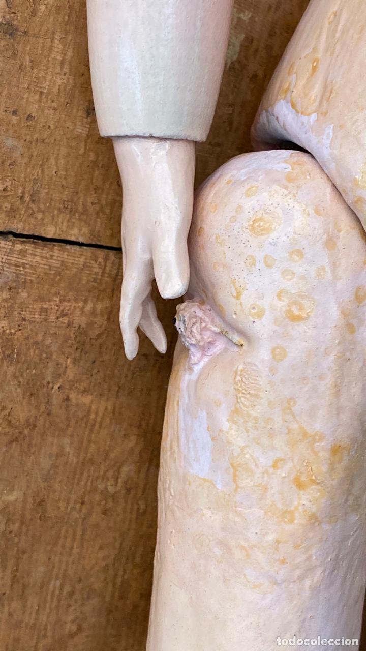 Muñecas Porcelana: acm made in austria preciosa muñeca en porcelana - Foto 7 - 212529587