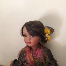 Muñecas Porcelana: MUÑECA DE PORCELANA. Lote 216621942