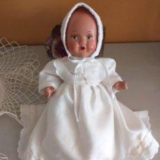 Muñecas Porcelana: ANTIGUO BEBÉ PORCELANA 21 CM. Lote 219223551