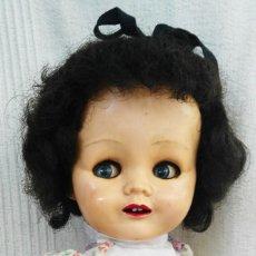 Muñecas Porcelana: MUÑECA PEDIGREE MADE IN ENGLAND AÑOS 50. Lote 220614200
