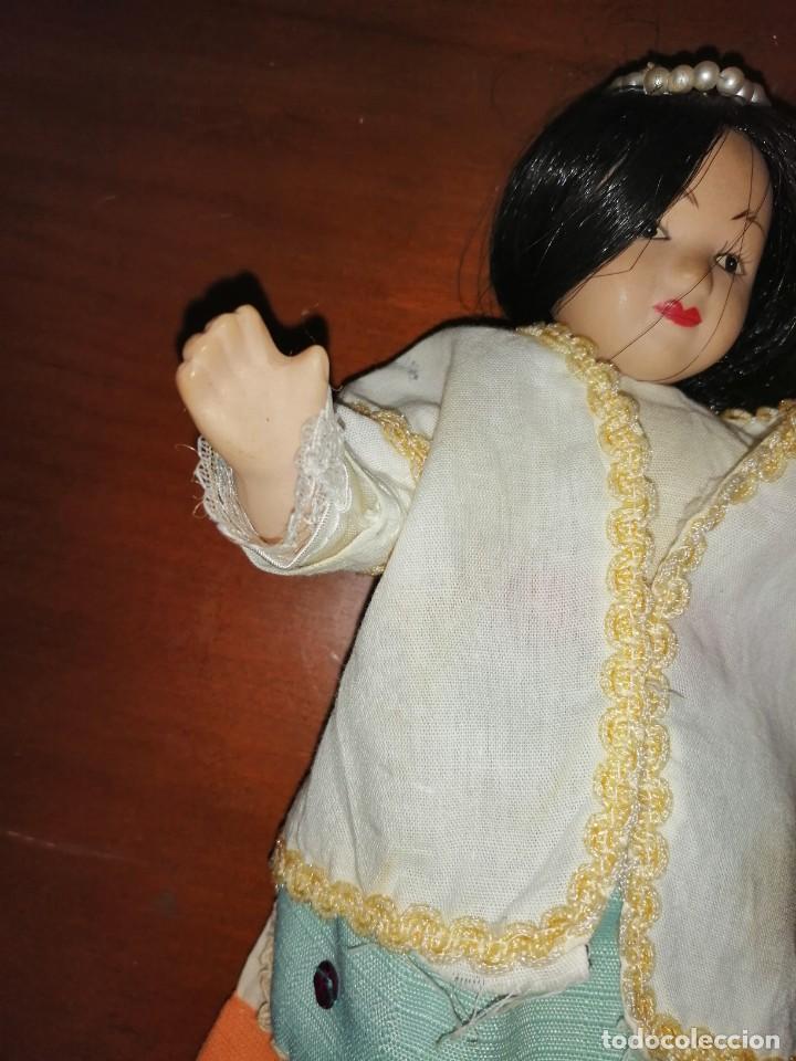 Muñecas Porcelana: Muñeca de porcelana - Foto 3 - 221373125