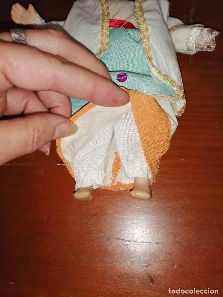 Muñecas Porcelana: Muñeca de porcelana - Foto 6 - 221373125