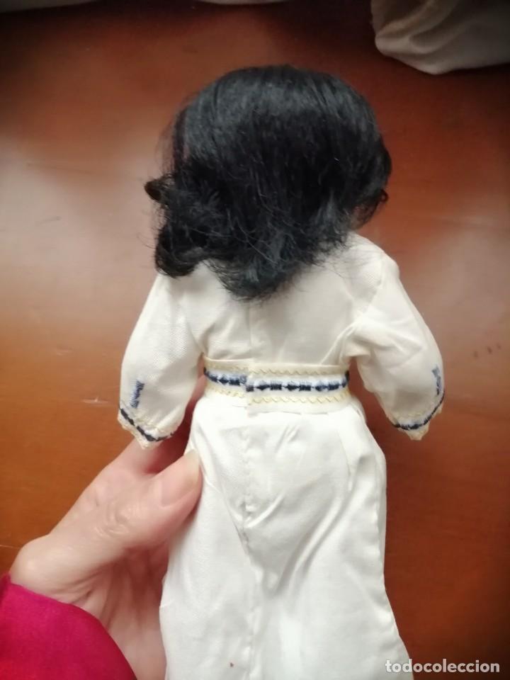 Muñecas Porcelana: Muñeca de porcelana - Foto 4 - 221373403