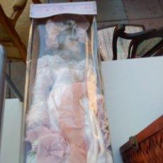 Muñecas Porcelana: MUÑECA DE PORCELANA, 32 CMS. Lote 221608847