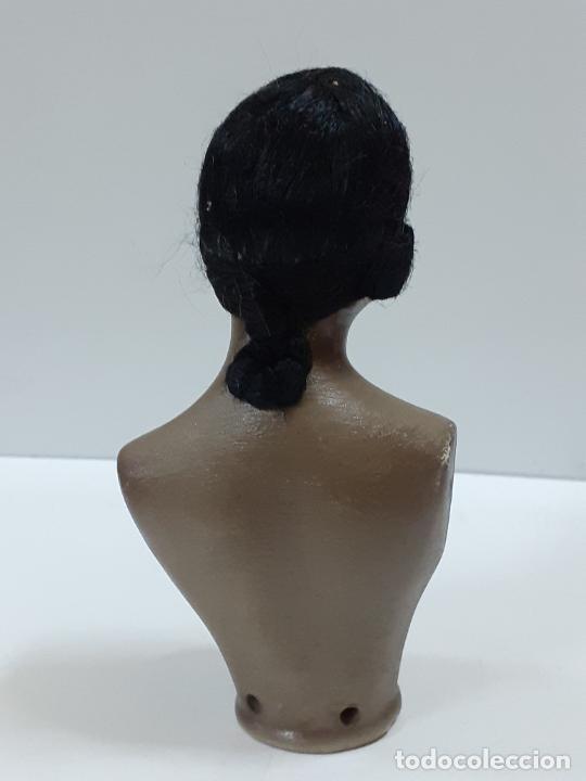 Muñecas Porcelana: TORSO DE MUÑECA DE PORCELANA (4738) - Foto 4 - 226818920