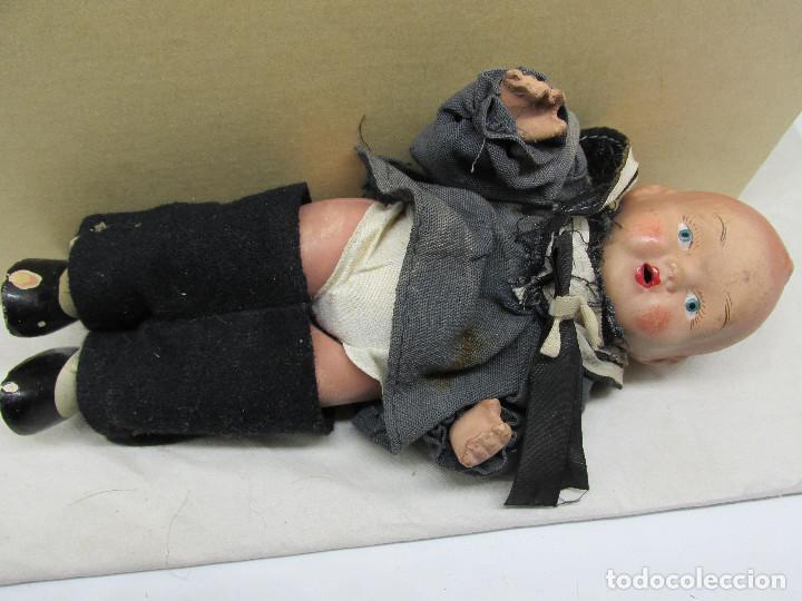 Muñecas Porcelana: Muñecas antiguas de porcelana años 20, se venden juntas. - Foto 15 - 227220565