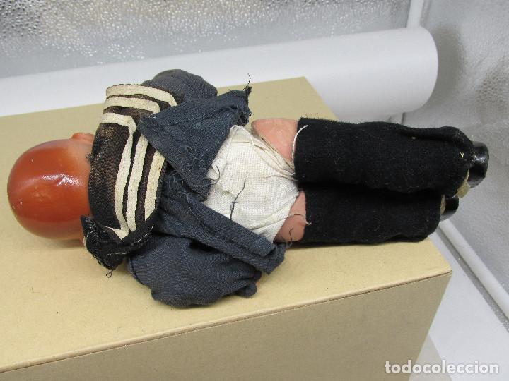 Muñecas Porcelana: Muñecas antiguas de porcelana años 20, se venden juntas. - Foto 17 - 227220565