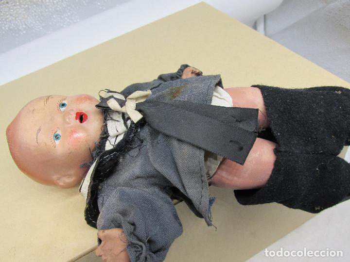 Muñecas Porcelana: Muñecas antiguas de porcelana años 20, se venden juntas. - Foto 18 - 227220565