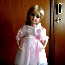 Muñecas Porcelana: ! MUÑECA BAILARINA - PORCELANA. Lote 227256260
