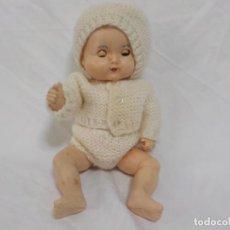 Muñecas Porcelana: RODDY. ANTIGUA MUÑECA.. Lote 231263745