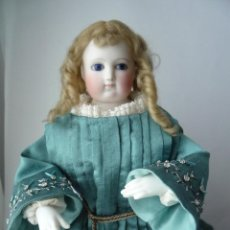 Muñecas Porcelana: MUÑECA REAL. Lote 264770024