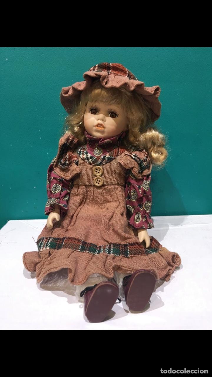 Muñecas Porcelana: Colección 15 muñecas de porcelana - Foto 2 - 286812968