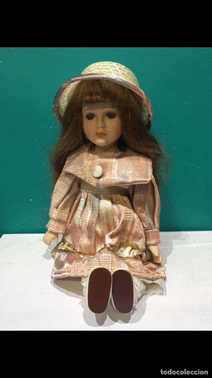 Muñecas Porcelana: Colección 15 muñecas de porcelana - Foto 7 - 286812968