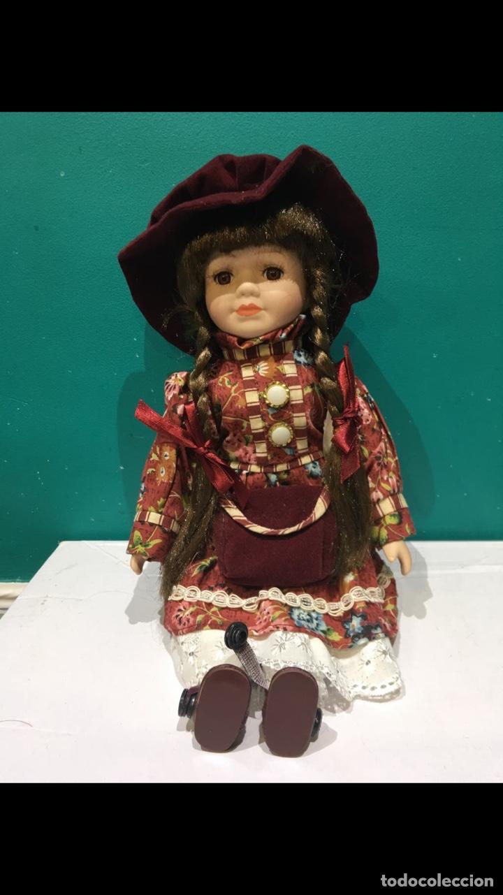 Muñecas Porcelana: Colección 15 muñecas de porcelana - Foto 8 - 286812968