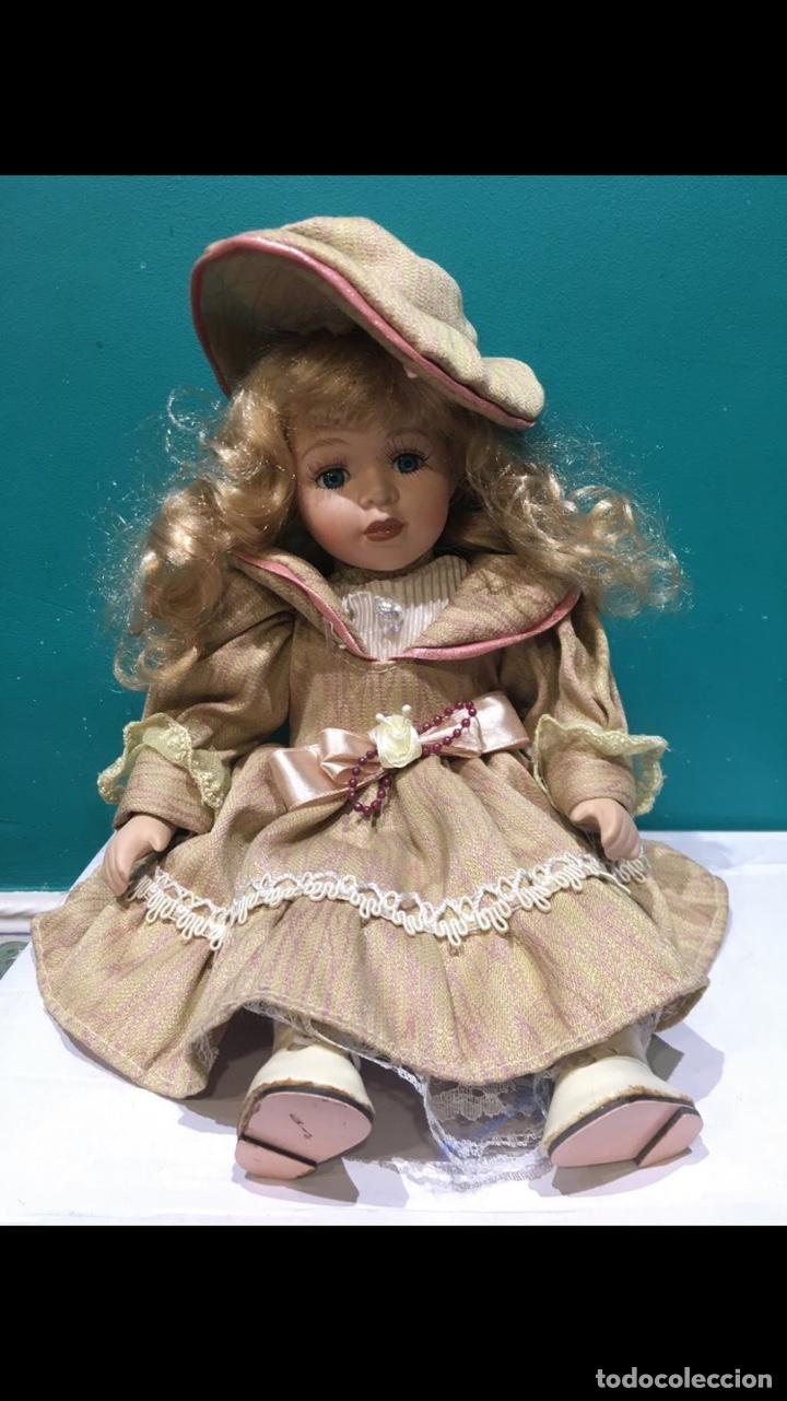 Muñecas Porcelana: Colección 15 muñecas de porcelana - Foto 6 - 286812968