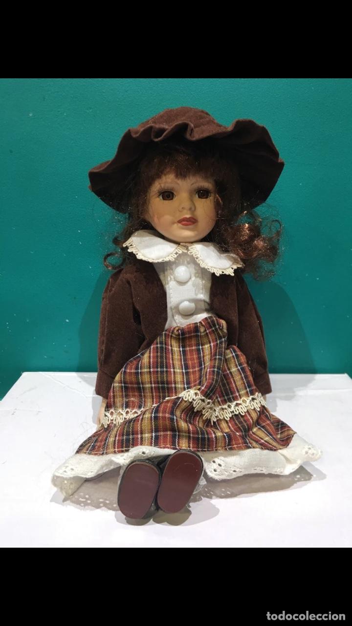 Muñecas Porcelana: Colección 15 muñecas de porcelana - Foto 5 - 286812968
