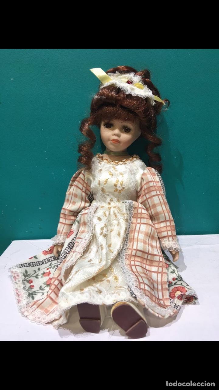 Muñecas Porcelana: Colección 15 muñecas de porcelana - Foto 10 - 286812968