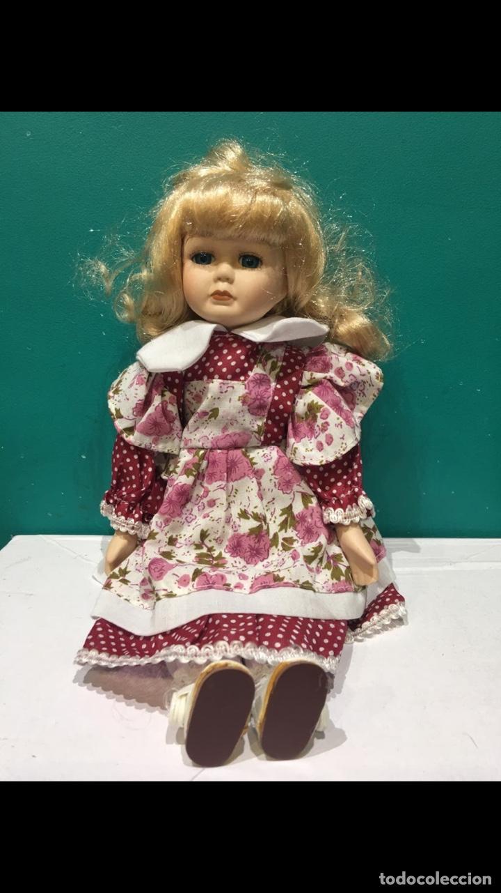 Muñecas Porcelana: Colección 15 muñecas de porcelana - Foto 4 - 286812968