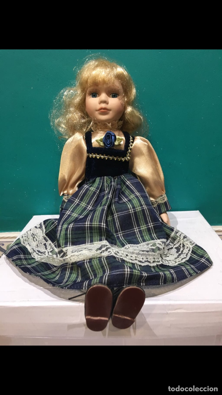 Muñecas Porcelana: Colección 15 muñecas de porcelana - Foto 11 - 286812968