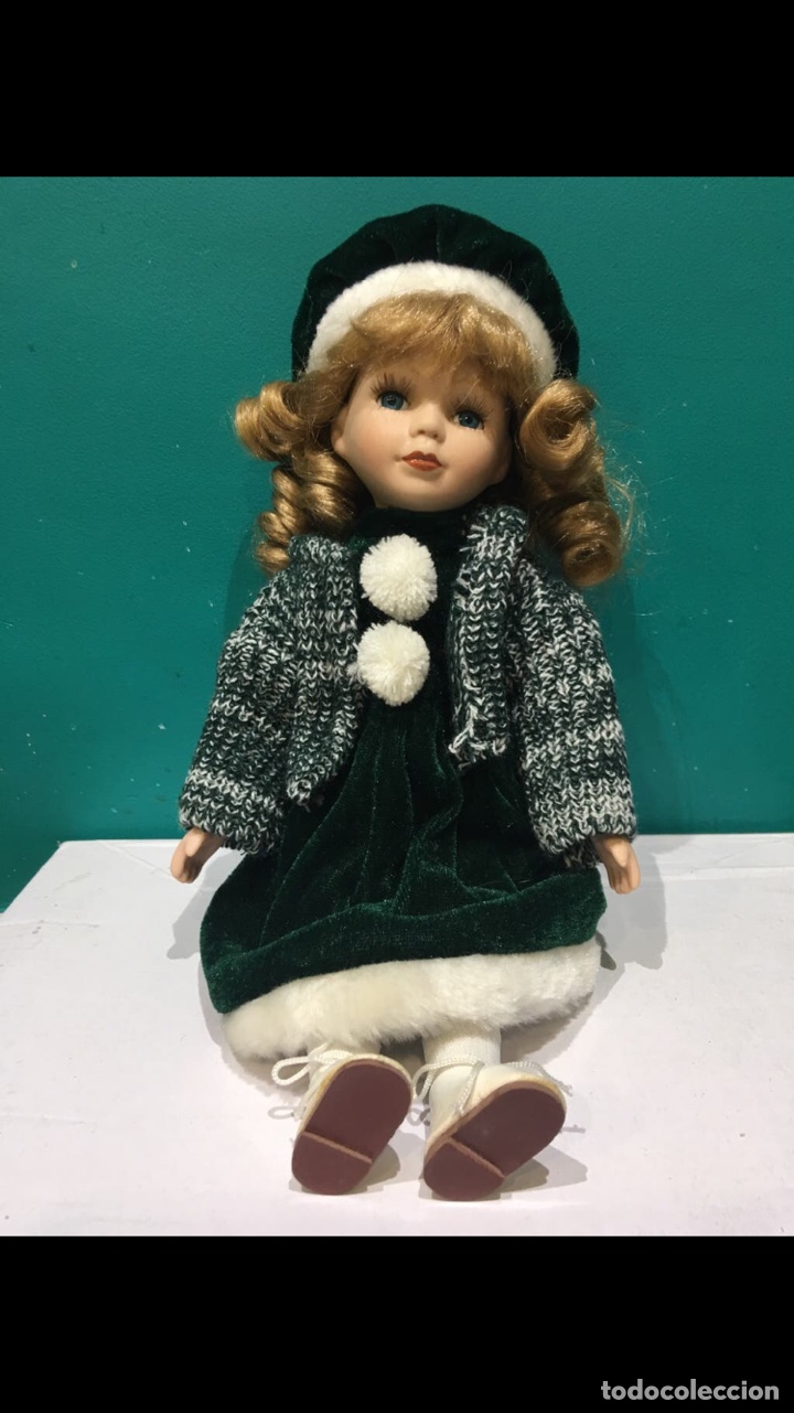 Muñecas Porcelana: Colección 15 muñecas de porcelana - Foto 3 - 286812968