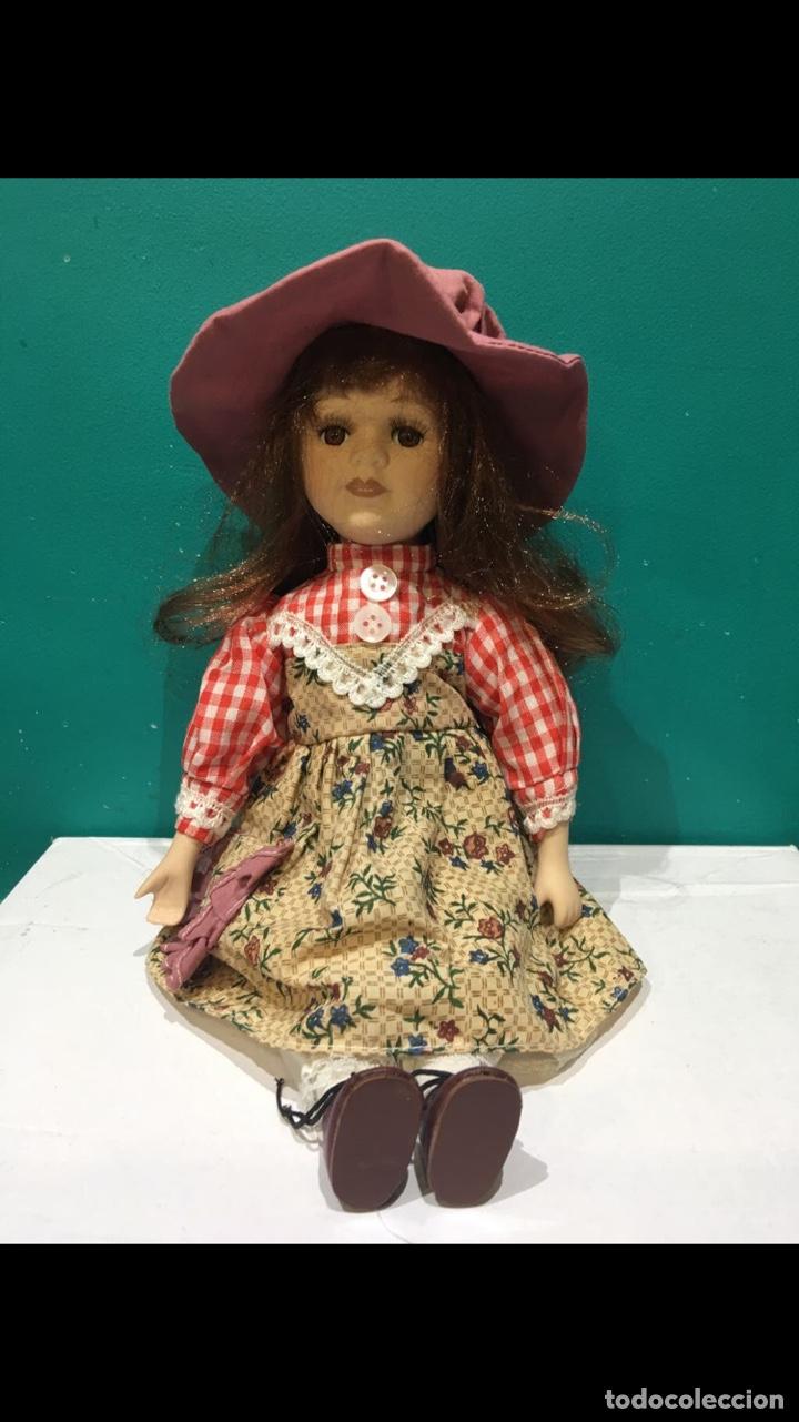 Muñecas Porcelana: Colección 15 muñecas de porcelana - Foto 13 - 286812968