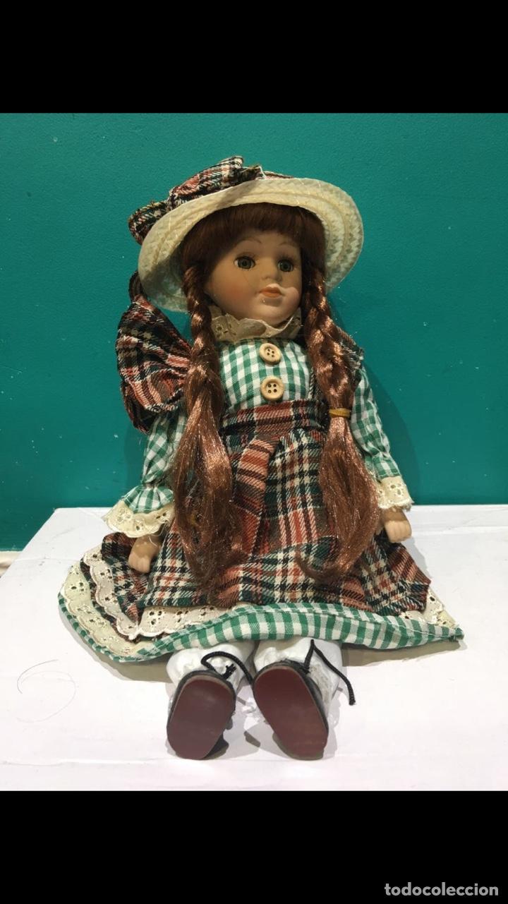 Muñecas Porcelana: Colección 15 muñecas de porcelana - Foto 14 - 286812968