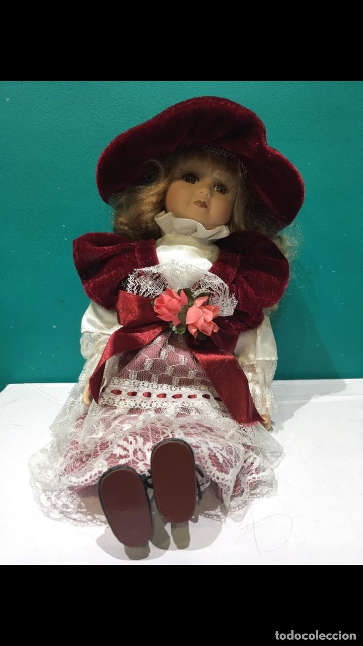 Muñecas Porcelana: Colección 15 muñecas de porcelana - Foto 12 - 286812968