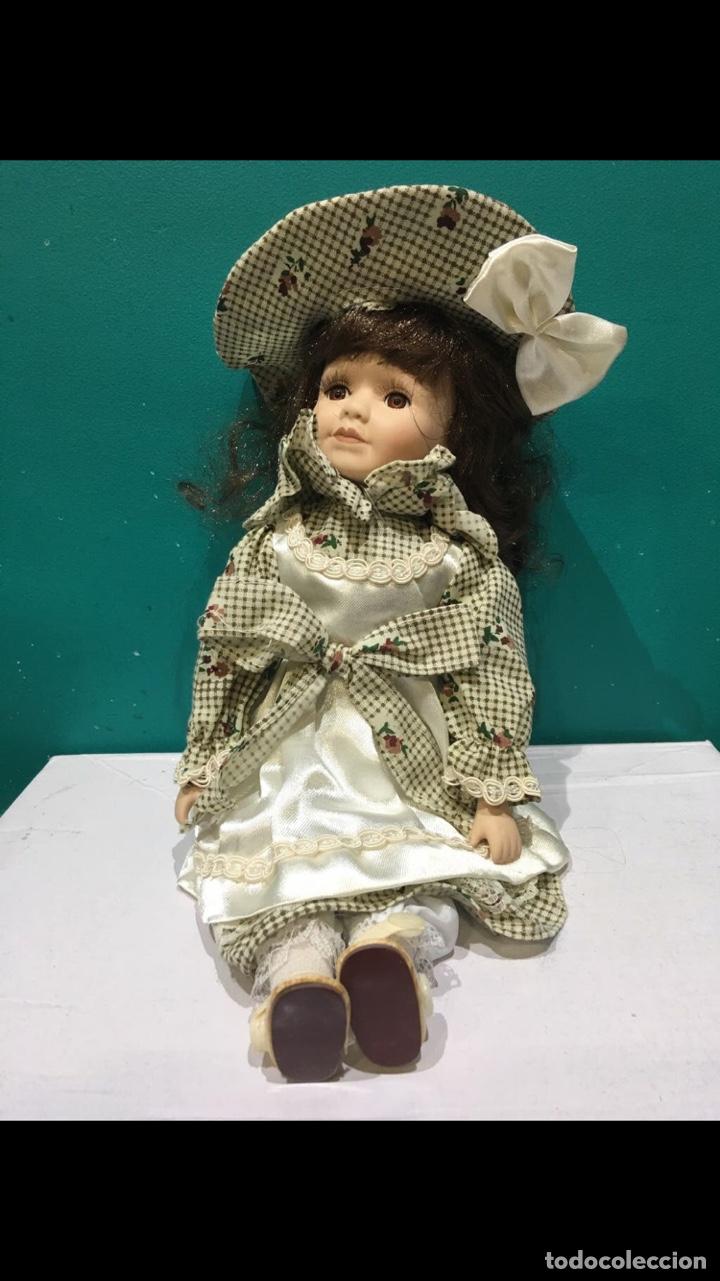 Muñecas Porcelana: Colección 15 muñecas de porcelana - Foto 15 - 286812968