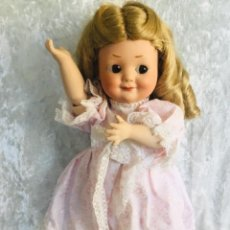 Muñecas Porcelana: MUÑECA GOOGLIE GOOGLY GERMANY PORCELANA ARTICULADA 29 CM. Lote 296853998