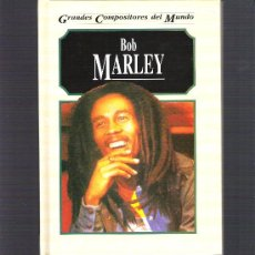 Catálogos de Música: BOB MARLEY.. Lote 25010265