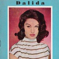 Catálogos de Música: CATÁLOGO DE GRABACIONES COLUMBIA, DECCA, BARCLAY, LONDON Y DURIUM: ESTEREOFONÍA – 1961. Lote 24538975