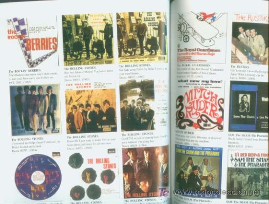 Catálogos de Música: UNA PAGINA AL AZAR - Foto 2 - 51997476