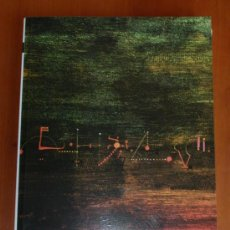 Catálogos de Música: EL CERCLE MANUEL DE FALLA DE BARCELONA (1947-C.1957). AUTOR: MIQUEL ALSINA. Lote 22179909