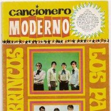Cataloghi di Musica: CANCIONERO DE LOS BRINCOS Y LOS PASOS. Lote 34572534
