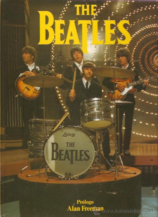 libro the beatles de helen spence editado en e - Comprar Catálogos ...