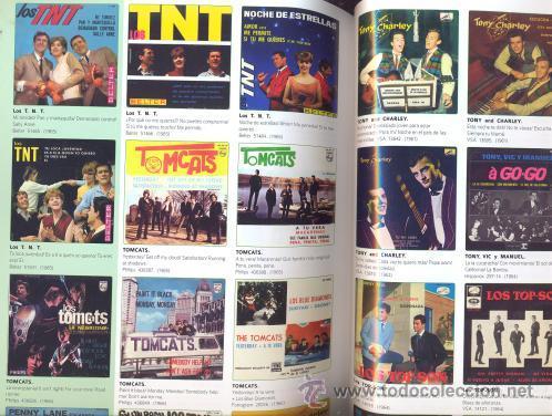 Catálogos de Música: UNA PAGINA DEL LIBRO - Foto 3 - 126430083