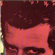 Catálogos de Música: TOM WAITS - CANCIONES - ESPIRAL/FUNDAMENTOS - 1987. Lote 28156988