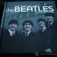 Catálogos de Música: EXCELENTE LIBRO IMAGENES DE LOS BEATLES-255 PAGINAS DE FOTOS. Lote 28628098