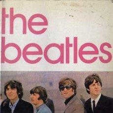 Catálogos de Música: THE BEATLES OBRA COMPLETA - CANCIONES VOL. 2 - ESPIRAL - 1991. Lote 28907669