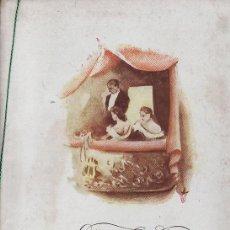 Catálogos de Música: LICEO .1943.PROGRAMA OPERA ARIADNE EN NAXOS. 32ª .18 PG.. Lote 30569128