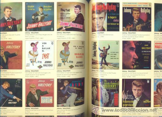 Catálogos de Música: INTERIOR DEL LIBRO - Foto 2 - 54349581