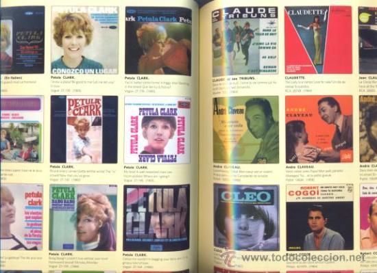 Catálogos de Música: INTERIOR DEL LIBRO - Foto 3 - 54349581