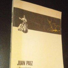 Catálogos de Música: JUAN PAEZ : VILLANCICOS. Lote 35390172