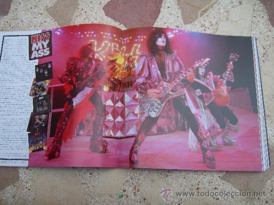 Catálogos de Música: THE ENCYCLOPEDIA OF HEAVY METAL. DANIEL BUHSZPAN - Foto 2 - 35802504