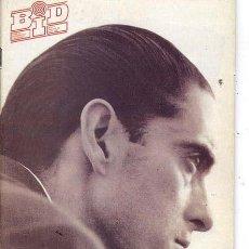 Catálogos de Música: BOLETIN DISCOPLAY - Nº 162 - JULIO 1997. Lote 38652272