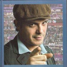 Catálogos de Música: ALEJANDRO SANZ LA FUERZA DEL CORAZON. Lote 57035843